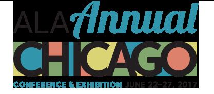 2017 ALA Annual Logo